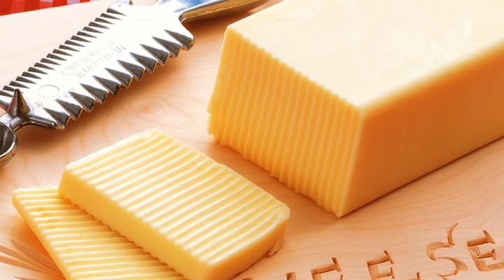 美味しさ本格派! リトパのチーズ